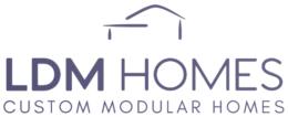 LDM Homes NJ PA Custom Modular Home Builder